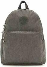 Kipling CITRINE Large Backpack with Laptop Protection BLACK PEPPERY RRP £116