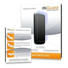 2 x disGuard Anti-Reflective Screen Protector for Dell Streak - PREMIUM QUALI...