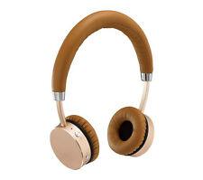 SALE!!! GOJI COLLECTION Wireless Bluetooth Headphones - Rose Gold -NEW