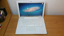 "Apple MacBook 13"" (4,1) 2008 / A1181 - C2D @ 2.1GHz, 2GB,120GB WORKS GREAT CLEAN"