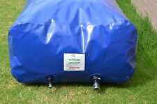 Water Storage Bladder Tank 1000L(4000Lx650Wx350H)mm - WSB1000