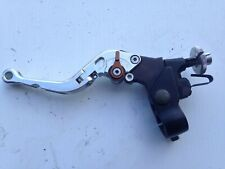 Clutch lever from 2002 Yamaha YZFR6 02 R6 OEM Get it fast!