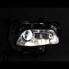 High Configuration OE Composite Headlight Lens Fit  For Jeep Cherokee 2016