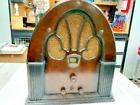 Philco Baby Grand Cathedral Radio Model 35 (RARE)