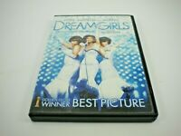 DREAM GIRLS DVD WIDESCREEN (GENTLY PREOWNED)