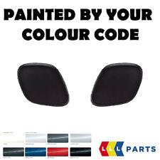 Mercedes CLK C208 Phare Rondelle Paire Housses Set Peint par Votre Couleur Code