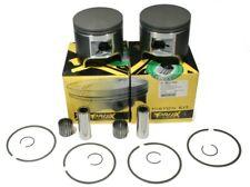 Arctic Cat M8, 2007-2009, Pro-X Pistons & Wrist Pin Bearings - Sno-Pro/HCR