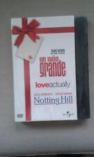 UN NIÑO GRANDE+LOVE ACTUALLY+NOTTING HILL- PRECIN TADA  ***  EN ESPAÑOL ** - AR