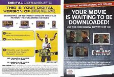 DIGITAL Ultraviolet UV & Digital Copy Plus Films From $3.50 (ANY 7 FOR $24.50)