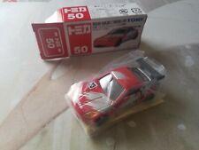 Tomy 50 Nissan Fairlady Z Racing Type