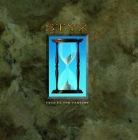 Styx - Edge Of The Century [New CD] Japanese Mini-Lp Sleeve, Shm CD, Japan - Imp