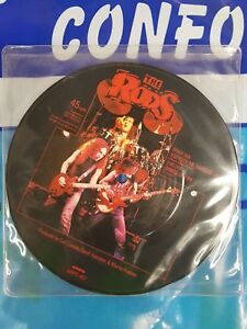The Rods - Single 7 Pulgadas Picture Disc