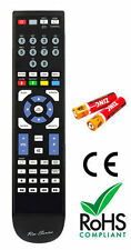 Wharfedale L19t11w-a Remote Control Replacement With 2 Batteries