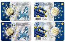 Belgie 2019 - EMI - 2 euro CC - UNC in coincard