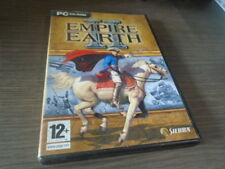 pour pc EMPIRE EARTH 2 complet