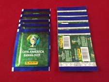 Panini Fútbol 2020 Oficial Premier League Pegatina de bolsillo de estaño con 10 paquetes