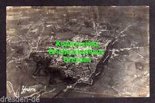 118572 AK Ypern Ipern Fotokarte um 1915 Luftbild
