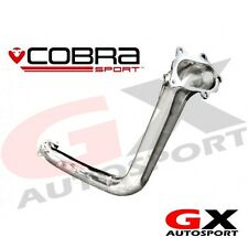SU69 Cobra Sport Subaru Impreza STI Turbo Hatch 08-12 Front Pipe Decat