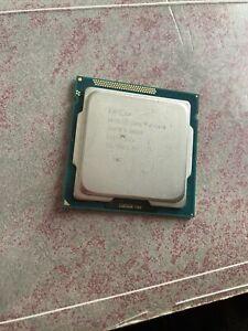 Intel Core i5 3470 3.2GHz Quad Core SR0T8 Processor LGA1155 Socket
