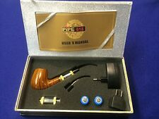 E Pipe 618 AUTHENTIC FULL KIT Imitate Wood Old Style Electronic Epipe ~SALE~USA