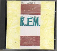 R.E.M. - Dead Letter Office (1994). CD Album