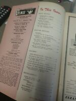Anverdi Issue 1964 Genii Conjurors Magazine Vol.29 No.1
