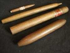 1930's Wood Cigar Lot Salesmens Sample Manufacturing Sample