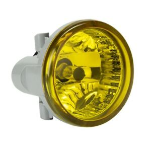 Right Driving Fog Yellow Bulbs Light Lamp Assembly For Toyota Echo 2003-2005