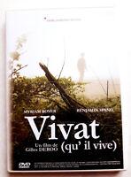Vivat (Qu'il Vive) - Gilles DEROO / Myriam BOYER - Court métrage 29 mn