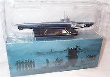 Atlas editions submarines ww11 1-350 scale U214 1943 New in Box