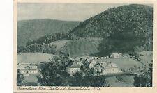 AK aus Puchenstuben,  Niederösterreich    (C28)