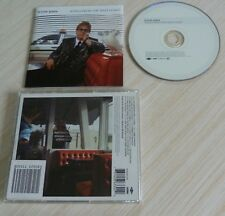 CD ALBUM SONGS FROM THE WEST COAST ELTON JOHN 12 TITRES 2001