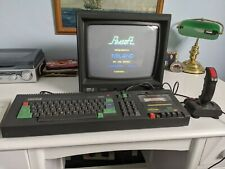 More details for amstrad cpc 464 computer - 1980s classic with colour monitor and game tapes