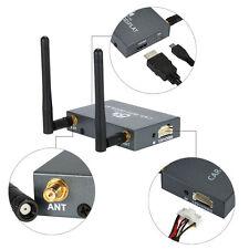 Car Wifi Display Mirabox 2.4G+5G Wireless Airplay Miracast DLNA Cast Screen HDMI