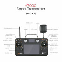 Hubsan X4 H109S Pro RC Quadcopter Drone Touchscreen Transmitter H7000 High Ver