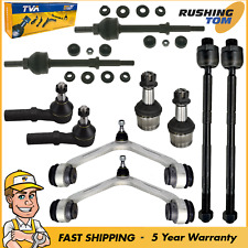 New Front Suspension Kit 10 Pc's Fits Dodge Ram 2500 3500 2WD 2003 To 2006 RWD