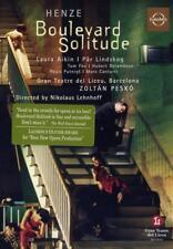Boulevard Solitude von Aikin, Teatro Di Liceu, Pesko DVD