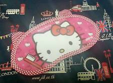 Sanrio Hello Kitty Sleeping Travel Eye Patch Mask Blindfold Relax Sleep Cover