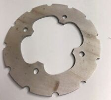 Suzuki Ltr 450 Rear Sprocket Guard 1/4 Stainless