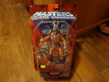 2002 MATTEL--MASTERS OF THE UNIVERSE--SAMURAI HEMAN FIGURE (NEW)