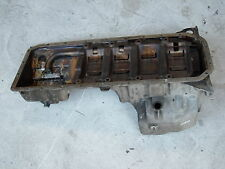 BMW E36 320i 325i M50 Engine Oil Sump Pan OEM 1748754