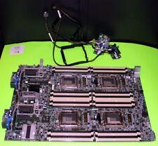 DAMAGED 683798-001 HP Motherboard BL660c G8 Gen8 Server 747358-001 679121-001