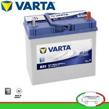 Batteria Avviamento Batteria Varta 45Ah 12V Blue Dynamic B31 545 155 033