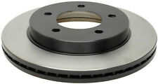 ACDelco Professional 18A843 Disc Brake Rotor