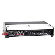 New listing Jl Audio Xd600/6v2 Car Sub Speaker 6-Channel Class D Xd Amplifier 600W New
