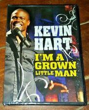 Kevin Hart: I'm a Grown Little Man (DVD, 2009)