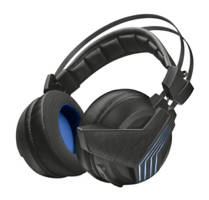 Trust Gaming GXT 393 Magna Wireless 7.1 Surround Over-Ear Headset PC/PS4/PS5