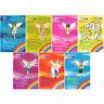 Rainbow Magic Pet Keeper Fairies Series Collection 7 Books Box Set Penny the Pon