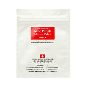 [COSRX] Acne Pimple Master Patch  1pack (24pcs) + ( Free SP) / Korea cosmetic