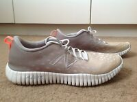 New Balance Womens WX99 Flexonic Trainers Size 8.5 RRP £89.99 - Great Condition